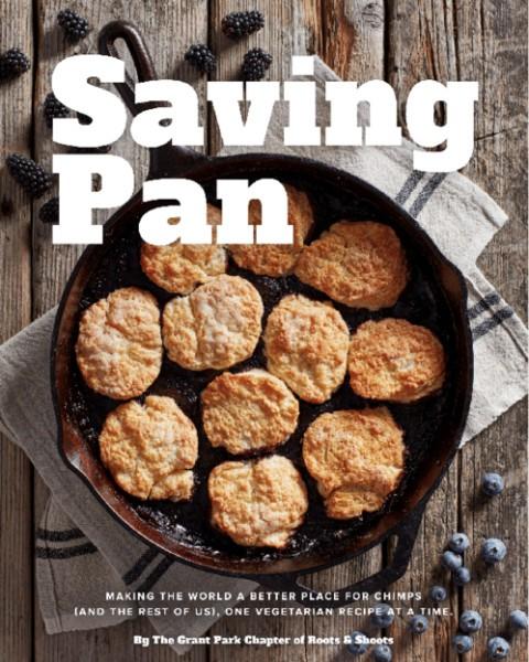 Saving pan