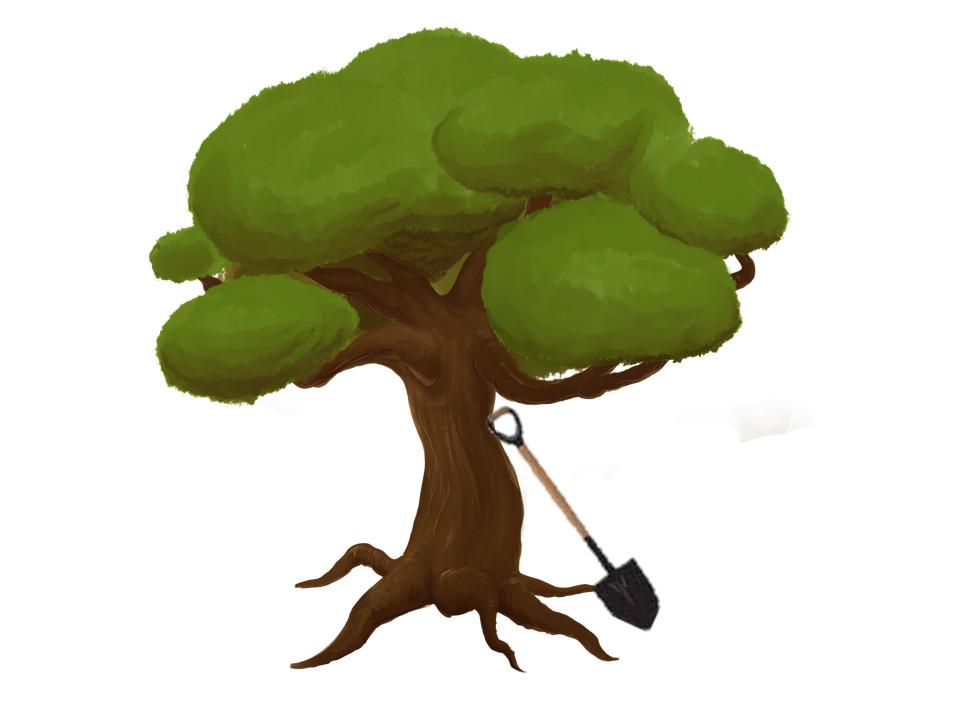 sponsor tree
