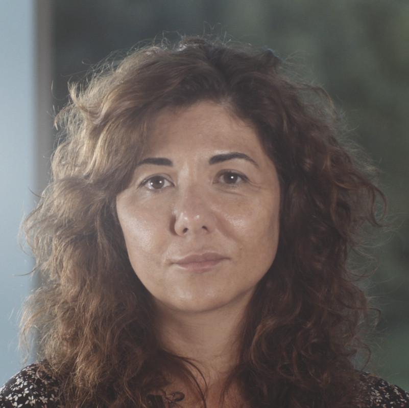 Iva Tsvetkova