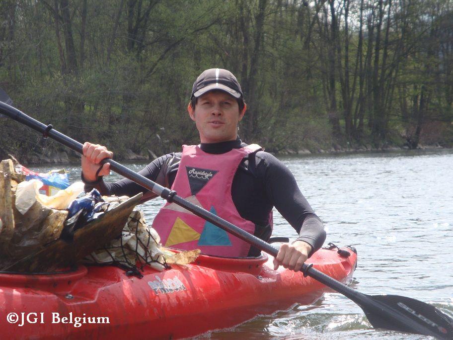 kayaclean