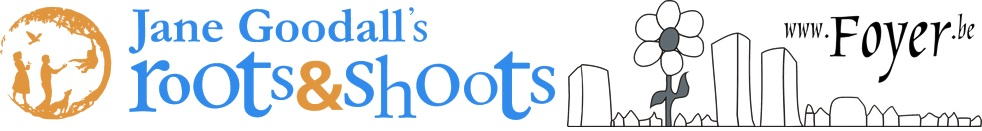 Roots & Shoots at Foyer