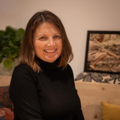 Sandra Moreau