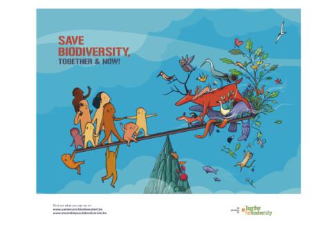 save biodiversity