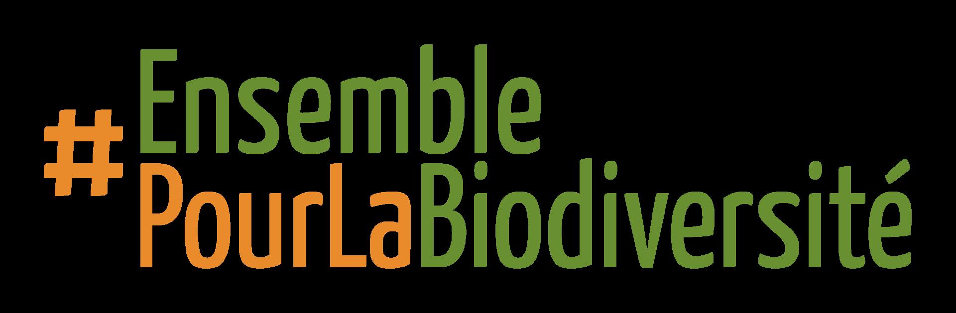#EnsmblePourLaBiodiversité